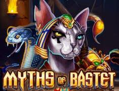 Myths of Bastet logo
