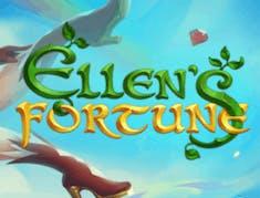 Ellen's Fortune logo