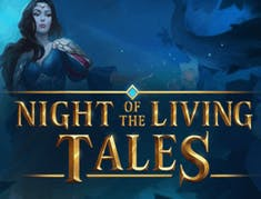 Night of the Living Tales logo
