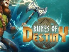 Runes of Destiny logo