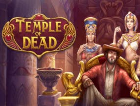 Temple of Dead