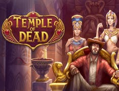 Temple of Dead logo