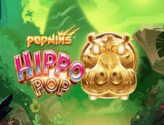 HippoPop logo