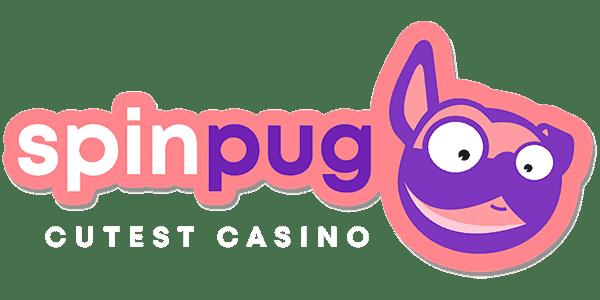 Spin Pug logo