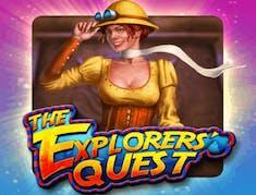 The Explorer's Quest logo