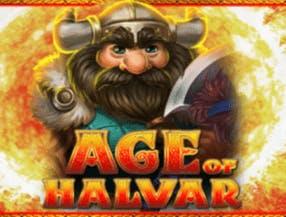 Age Of Halvar