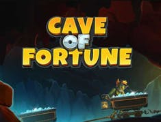 Cave of Fortune logo