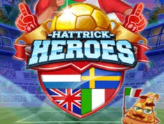 Hattrick Heroes logo