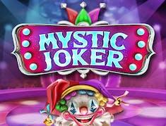 Mystic Joker logo