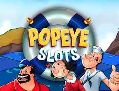 Popeye Slots logo