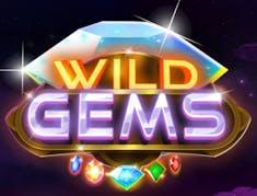 Wild Gems logo